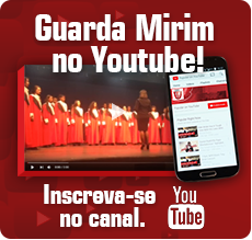 Inscreva-se no Canal da Guarda Mirim