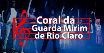 Coral Encanto Jovem