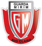 Logotipo Guarda Mirim Rio Claro